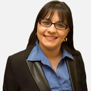 Tucson Paralegal Cookie Navarro