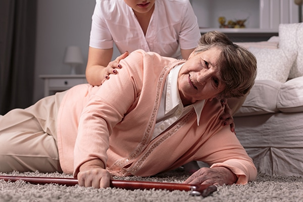 personal injury lawyer can help with slip and fall injury cases