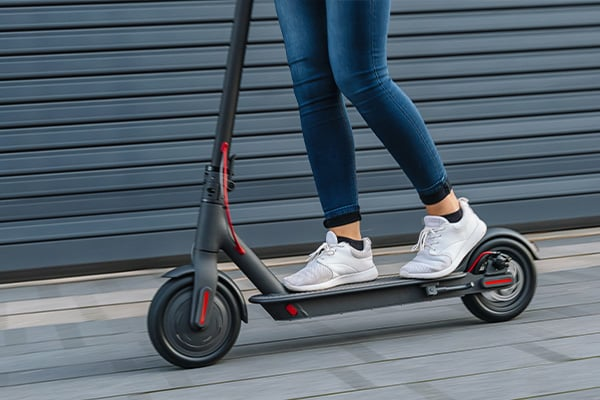 personal injury attorney for electric scooter accidents