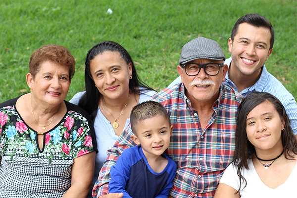 a immigration lawyer in tucson can help with your family's immigration case