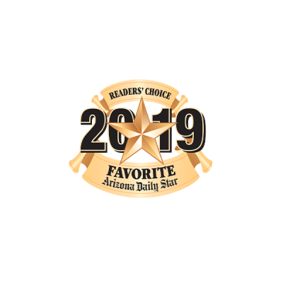 2019 Readers Choice Favorite