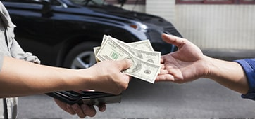Vehicle Repair Costs